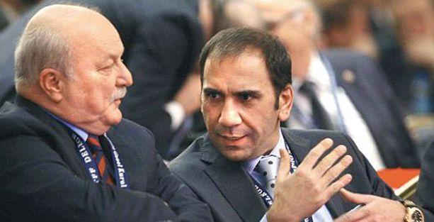 Sadri Şener'den Otyakmaz'a 'şike' cevabı