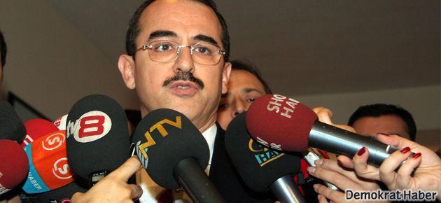 Sadullah Ergin: 1999'da öngörüsü dar olanlar engelledi!