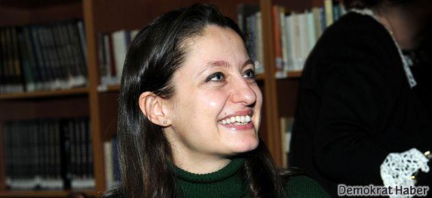 Şafak Pavey: Agos, ayakta güçlü durmamı sağladı