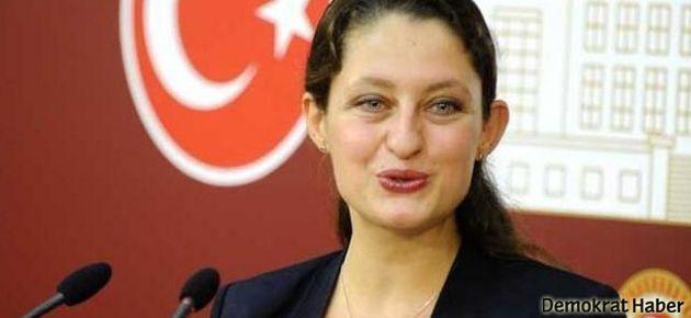 Şafak Pavey'e ağır suçlama