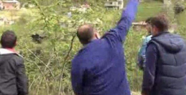 Şafak Yayla'nın cenazesi köyüne getirildi, cenaze evi taşlandı