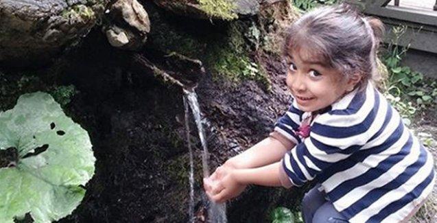 Sağlık Bakanlığı ve SGK arasındaki kriz 7 yaşındaki Ekin'i ölüme terk ediyor