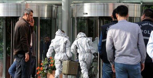 Sağlık Bakanlığı'ndan 'sarı toz' açıklaması
