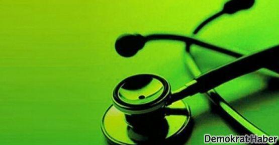 Sağlık çalışanlarına yine saldırı