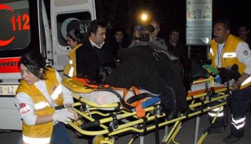 Sakarya'da kadın cinayeti
