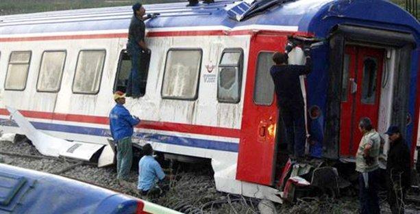 Sakarya'daki hızlandırılmış tren kazası davasında, 10 yıl sonra karar