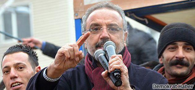 Sakık: Ağrı'yı da, Kars'ı da, Muş'u, Bingöl'ü ve Bitlis'i de alacağız!
