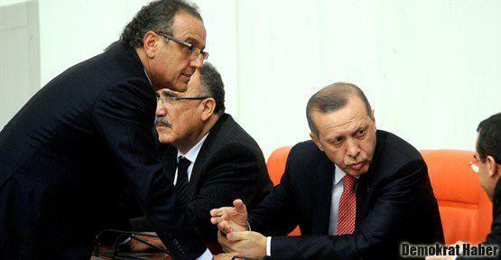 Sakık'tan Başbakan'a anlamlı mesaj