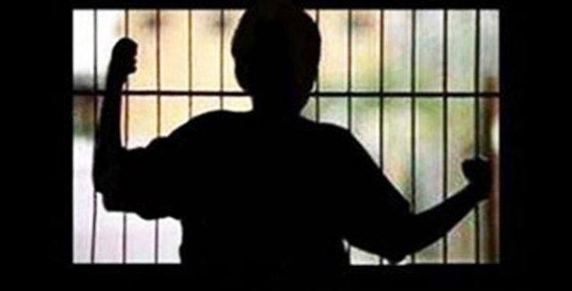 Şakran Cezaevi'nde çocuklar cinsel istismara uğruyor!