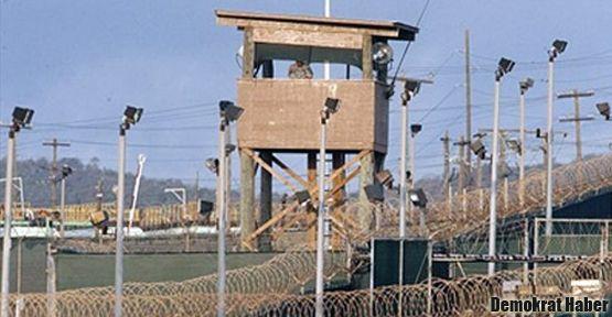 Şakran'da tutuklular resmen işkence sırası bekliyor!