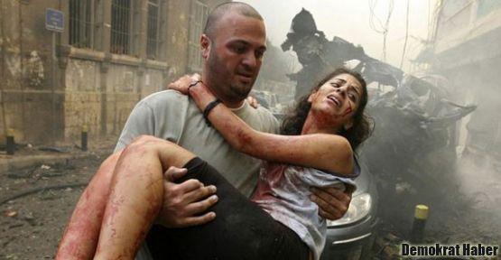 Saldırının ardından Lübnan'da siyasi kriz