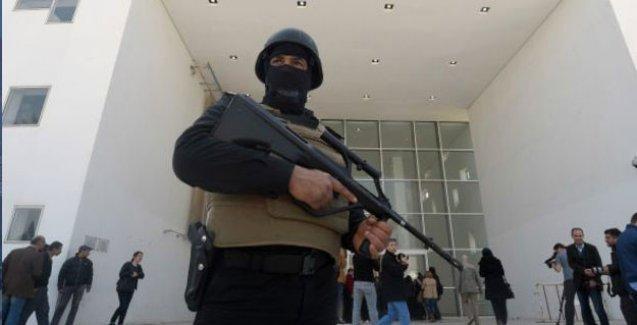 Saldırıya uğrayan müze yeniden açılıyor