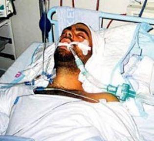 Saldırıya uğrayan Türkiyeli genç öldü