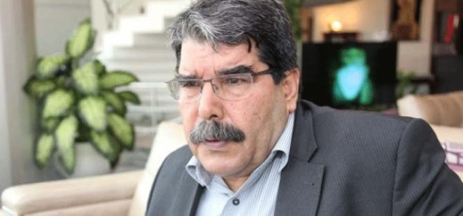 Salih Müslim: IŞİD'e karşı kurulan uluslararası koalisyonda yer almak istiyoruz