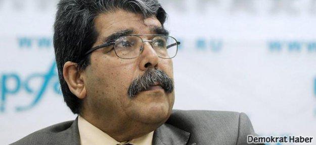 Salih Müslim: Kobani'yi ele geçirme imkanları olamaz