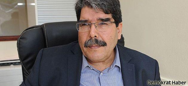 Salih Müslim: Türkiye El Kaide'ye yardımı kesti