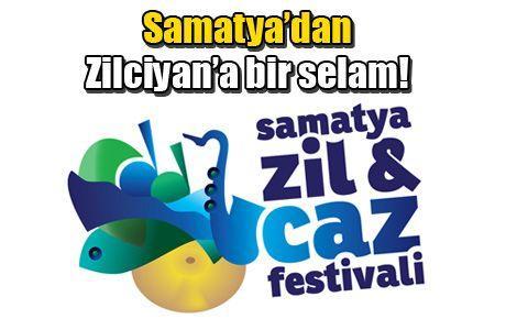 Samatya'dan Zilciyan'a bir selam!