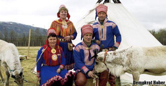 Sami 'Nobel Ödülleri' sahiplerini buldu