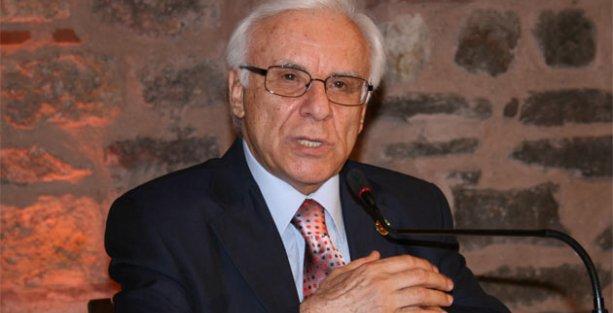 Sami Selçuk: İktidar kendisine de ülkeye de zarar veriyor