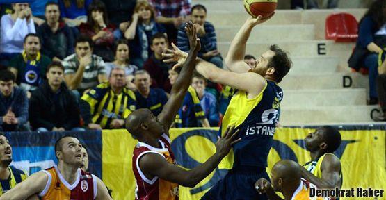 Şampiyonluk Kupası Fenerbahçe'nin