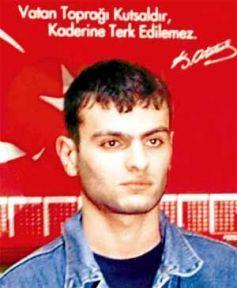 Samsun'da katil Samast'a övgü!