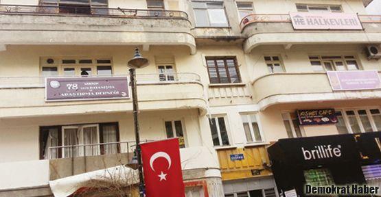 Samsun'da saldırıya maruz kalanlara soruşturma