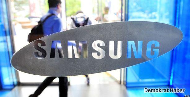 Samsung'dan kanserli çalışanlara tazminat
