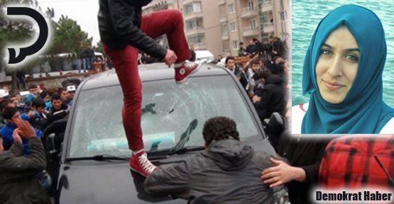 Samsunlu yazar: BDP'li vekillerden özür diliyorum!