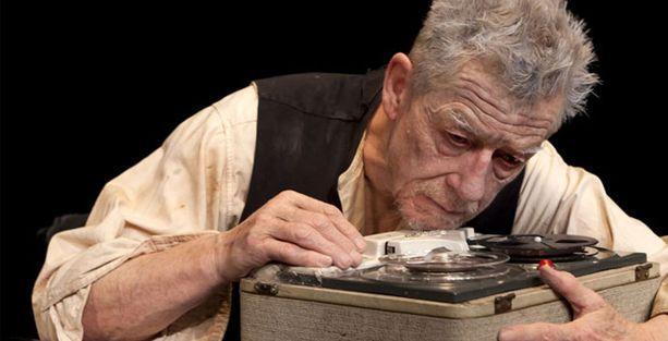 Samuel Beckett Kürtçe oynanacak