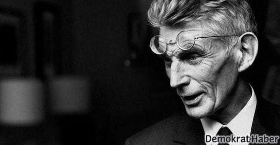 Samuel Beckett'ın ilk romanı Türkçe'ye çevrildi