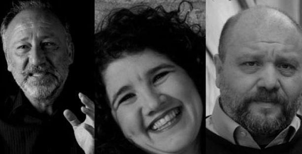 Sanatçılar: Oyumuz Demirtaş'a