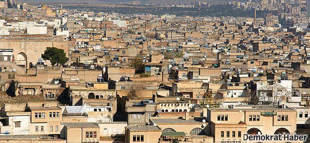 Şanlıurfa'da bir köye Kürtçe isim