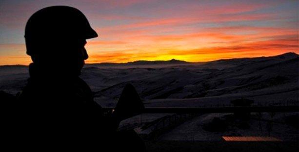 Şanlıurfa'da 3 asker hayatını kaybetti
