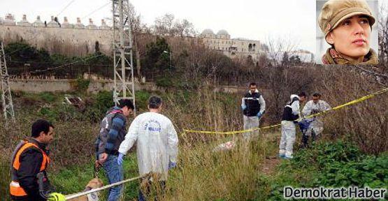 Sarai Sierra'nın katil zanlısı Laz Ziya yakalandı