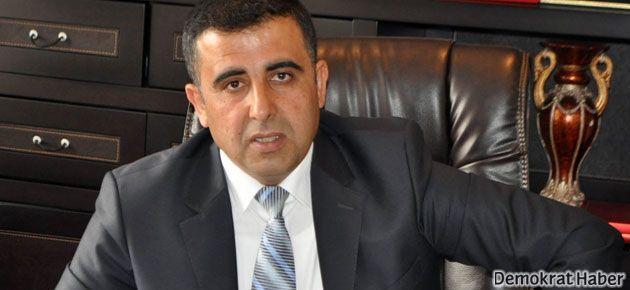 Saray Belediye Başkanı, Ak Parti'den istifa etti