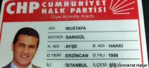 Sarıgül: İstanbul'un anahtarını getireceğim!