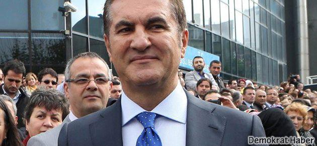 Sarıgül'ün ilk ziyareti Mimar Sinan'a