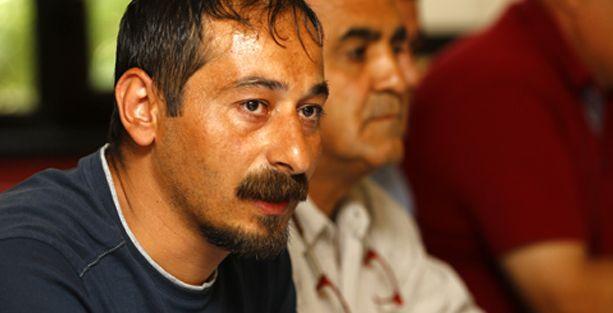 Sarısülük ailesi: Demirtaş'ı destekliyoruz