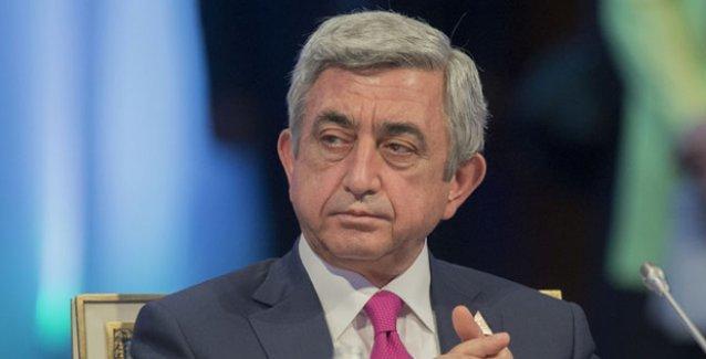 Sarkisyan: Umarım Erdoğan 24 Nisan'da daha güçlü bir açıklama yapar ve ilişkiler normalleşir
