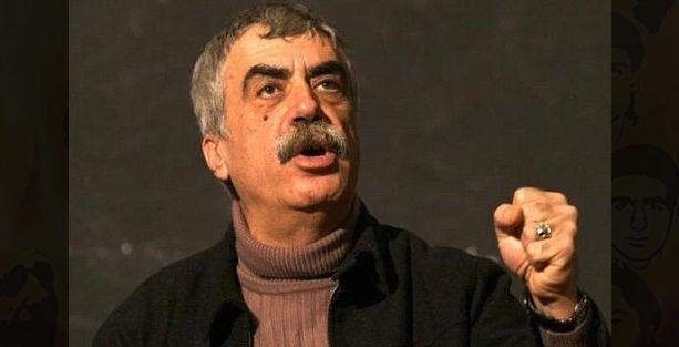Sarp Kuray'a müebbet hapis cezası onandı