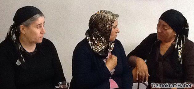 Sarsülük'ün ölümünün 40. gününde aileler buluştu