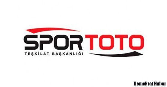Satış sırası Spor Toto'da