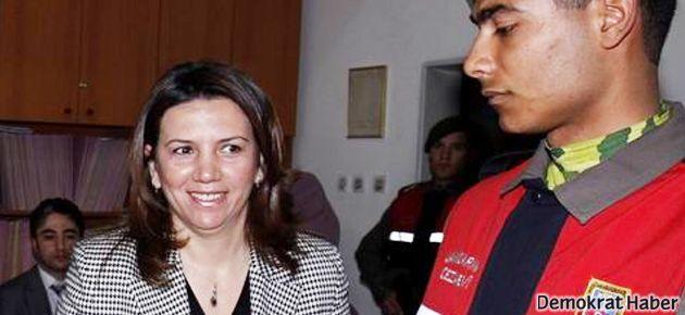 Savcı, BDP'liler için tahliye istedi, mahkeme yine reddetti
