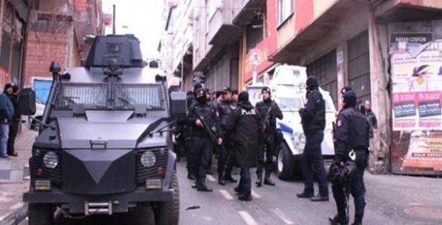 Savcı Kiraz'ın ölümüyle sonuçlanan olayın ardından DHKP-C'ye operasyon: 22 gözaltı