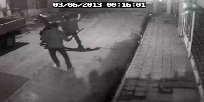 Savcı 'O tekmeler kasıtlı' dedi, Ali İsmail'i tekmeleyen polise müebbet istedi