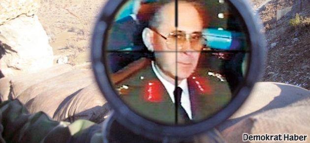 SAVCI: SALDIRIYI PKK YAPMADI!