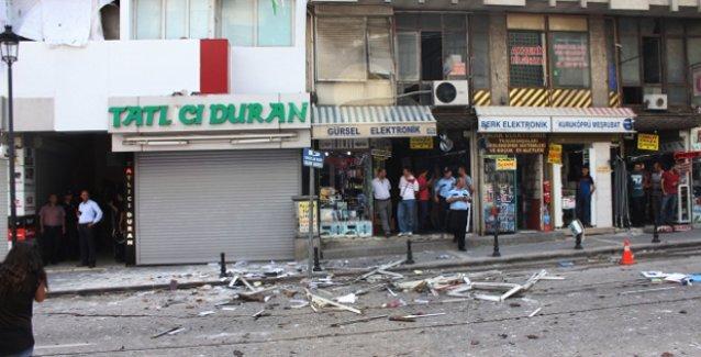 Savcılık Erdoğan'ı yalanladı: HDP'ye saldırıda tespit edilen herhangi bir zanlı yok
