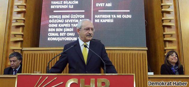 Savcılık, Erdoğan tapelerini sordu