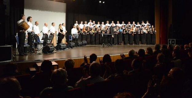 Sayat Nova Korosu Ermeni kültürünü anacak