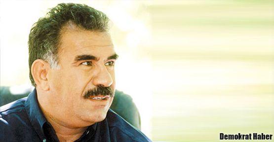 'Sayın Öcalan' artık suç değil